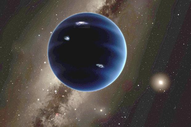 Spazio: Pianeta 9 è enorme e sarebbe responsabile dell'inclinazione del Sole