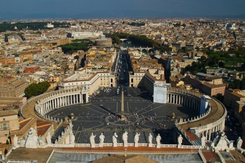 Terremoto: Roma è a rischio sismico? La risposta degli esperti