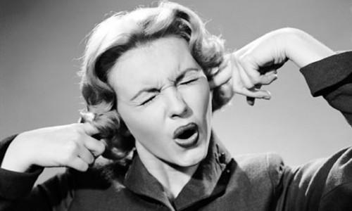 Salute: individuato il rumore più fastidioso in assoluto