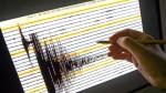Scossa di terremoto M 3.4 al largo di Pantelleria