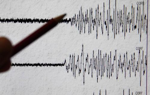 Terremoto in Basilicata: trema la terra in provincia di Potenza