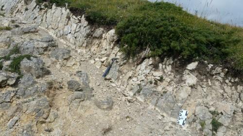 Terremoto: il Tirreno e l'Adriatico si stanno allontanando