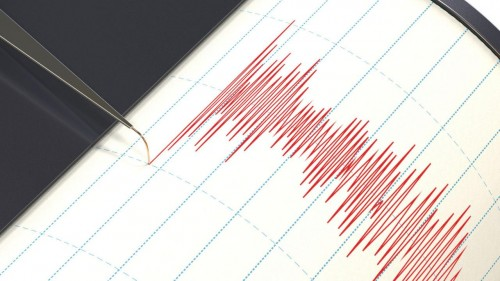 Terremoto Marche: crolla montagna al confine con il Lazio