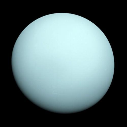 Urano più luminoso che mai, l'appuntamento con l'osservazione
