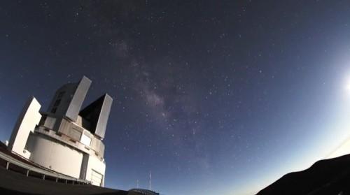 Spazio: realizzata la prima foto di tre esopianeti
