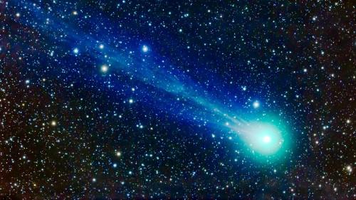 Spazio: ben tre comete in arrivo nei prossimi mesi