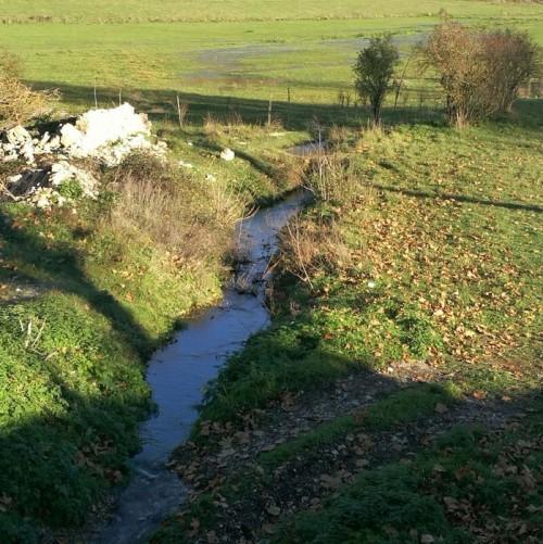 Terremoto Centro Italia: in Umbria torna a scorrere torrente sotterraneo
