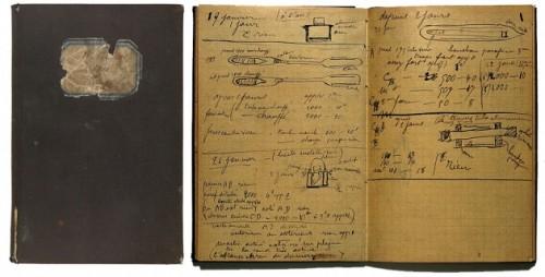 Scienza: i manoscritti di Marie Curie sono ancora radioattivi