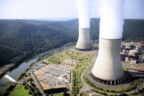 Francia: chiusi dodici reattori nucleari, è allarme