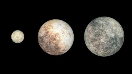 Spazio: pianeti nani mai così vicini, ecco come osservarli