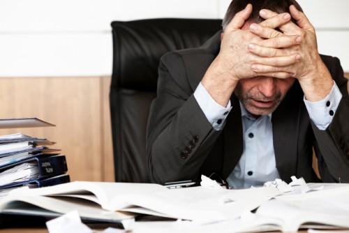 Psicopatia, ecco i mestieri a maggiore rischio per la salute mentale