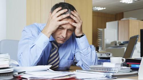Sei stressato? I segnali inequivocabili del nostro corpo