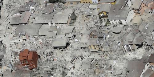 Terremoto Centro Italia: continua lo sciame sismico, ancora forti scosse