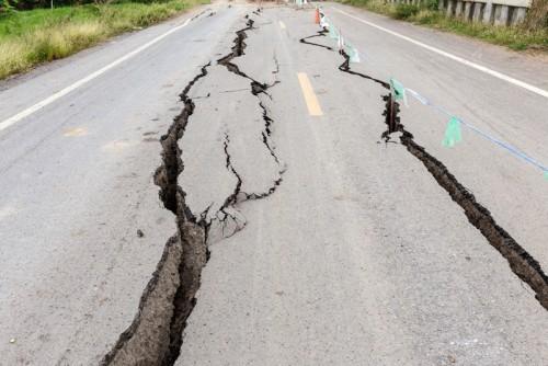 Terremoto: i possibili danni alla salute per gli abitanti del cratere