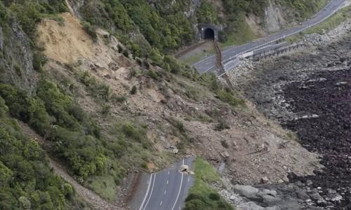 Nuova Zelanda: nuova spaventosa scossa di 6.4 gradi