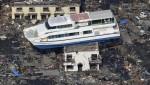 Il terremoto del Giappone del 2011 fu preceduto da variazioni di gravità