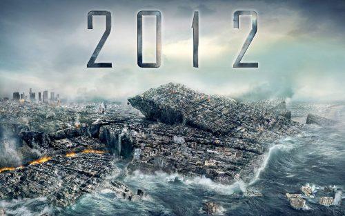 Film catastrofici: recensione film 2012