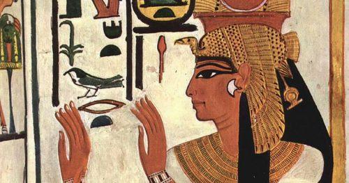 Torino, scoperta mummia della regina Nefertari