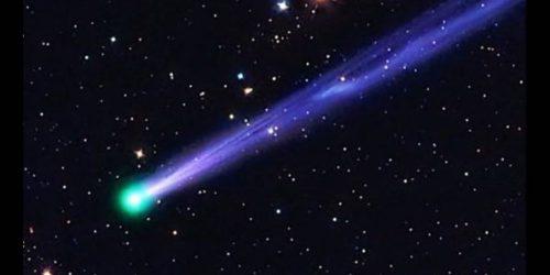 Spazio: due comete inaugurano il 2017, ecco come osservarle