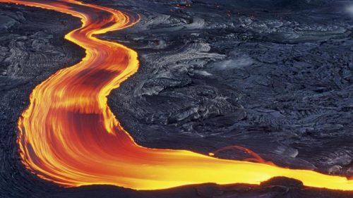 Scoperto fiume di ferro fuso sotto Siberia ed Alaska