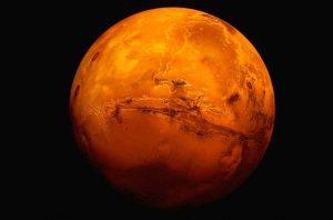 Marte: dove atterrerà il rover Mars? un workshop per scegliere il sito