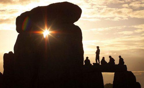 Solstizio di inverno: ecco le 'Stonehenge' in Italia