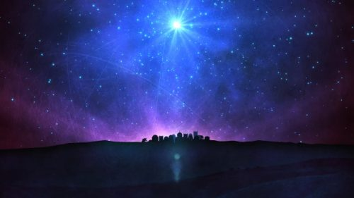 Stella dei Magi: fu un raro allineamento dei pianeti