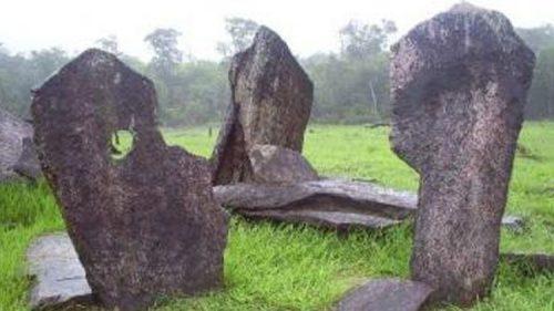 Stonehenge dell'Amazzonia, un sito di osservazione astronomica