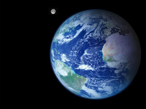 Ambiente: il cuore della Terra si sta raffreddando velocemente