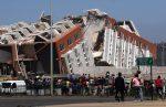 Terremoto in Cile: nessun morto per la potente scossa di 7.6 gradi