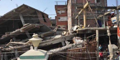 Terremoto Indonesia, scossa di 6.4 gradi: oltre 50 morti