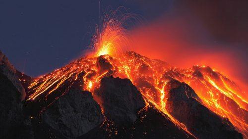 Islanda: realizzata una perforazione nel cuore di un vulcano a 5.000 metri
