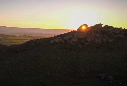 Archeologia: il mistero della Stonehenge siciliana