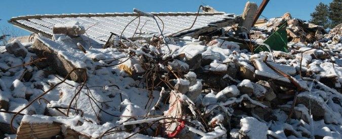 Terremoto Centro Italia, situazione catastrofica: crolli e dispersi