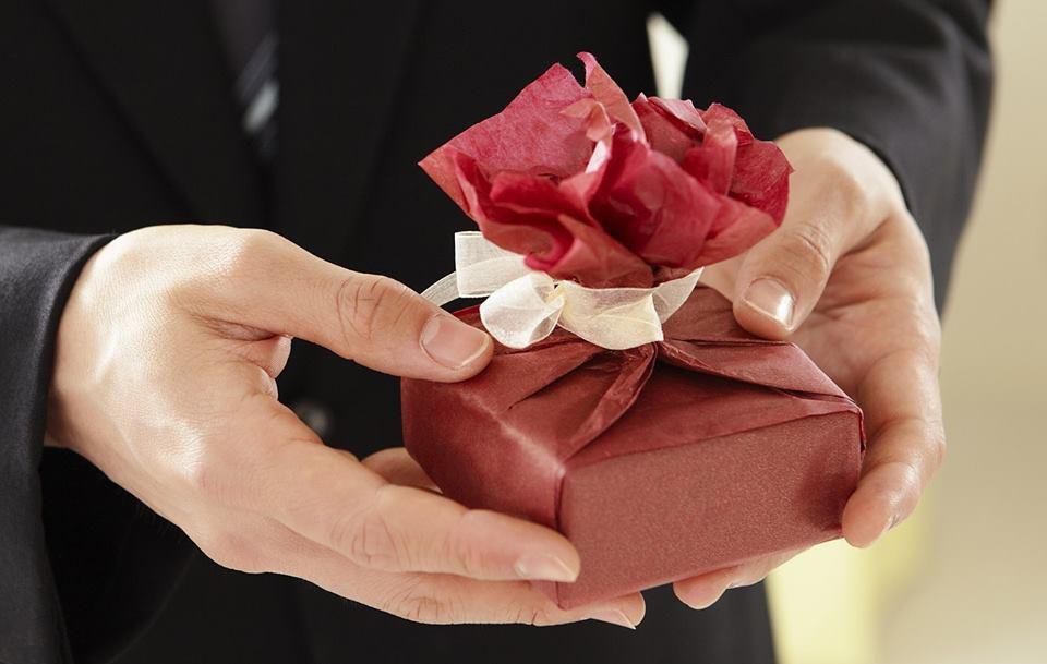 5 segreti per fare idee regalo memorabili