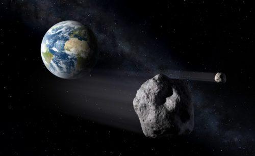 Asteroide del 25 febbraio: Armageddon rimandato a data da destinarsi