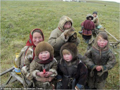 Alimentazione: primi casi di obesità nelle tribù artiche, colpa della pasta