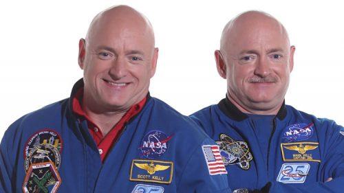 Scott Kelly, gli effetti dello spazio sul corpo dell'astronauta
