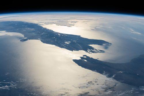 Zealandia, il nuovo continente sommerso per il 94%