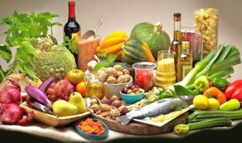 Dieta mediterranea: scoperto un nuovo effetto sul corpo