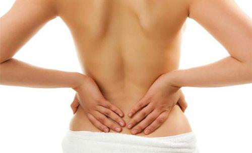 Mal di schiena e morte prematura: scoperto un possibile legame