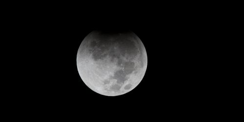 Eclissi penombrale di Luna: lo spettacolo dei prossimi giorni