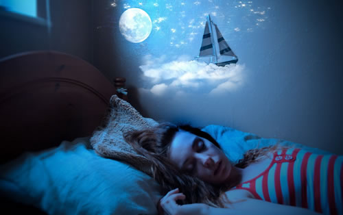 Tipi di sogno: le categorie secondo la scienza