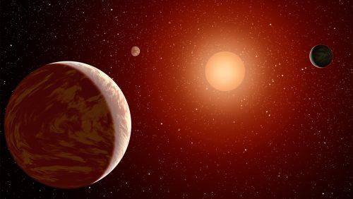 Trappist-1, le curiosità sui pianeti appena scoperti