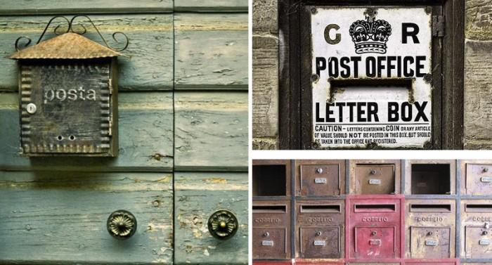 La storia delle cassette postali in Italia