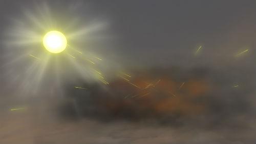 Iniettare aerosol nell'atmosfera per diminuire le temperature, il progetto