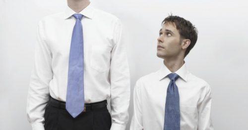Longevità: le persone alte sono più soggette a morte prematura