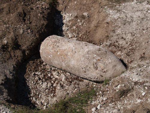Russia: scoperta pericolosissima bomba di 250 chili a Kaliningrad