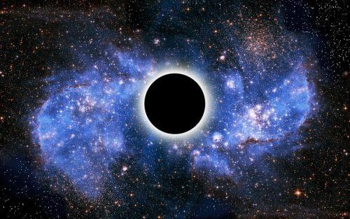 Spazio: un buco nero sta 'scappando' dalla sua galassia