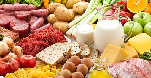 Dieta Anti Stress: ecco l'alimentazione per ritrovare la serenità